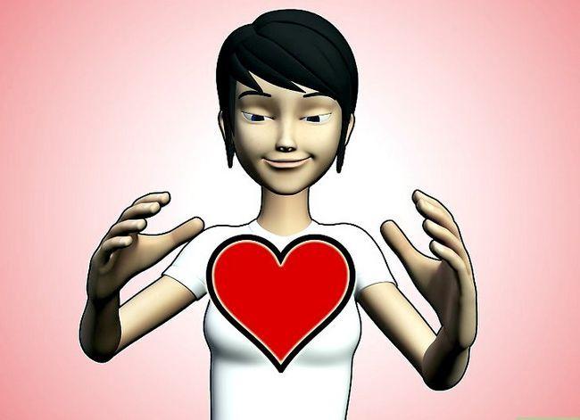 Prent getiteld Mediteer op Liefde Stap 5Bullet2