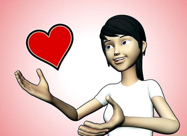 Prent getiteld Mediteer op Liefdes Stap 5Bullet3