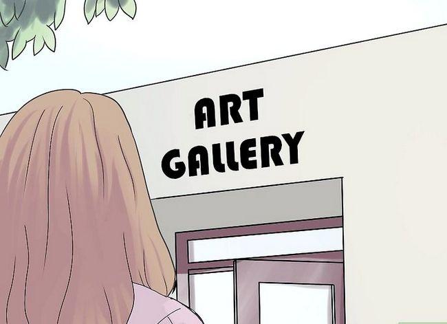 Prent getiteld Verbeter as `n grafiese ontwerper Stap 13