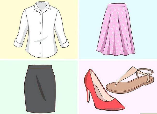 Beeld getiteld Verbeter jou styl en klerekas Stap 7
