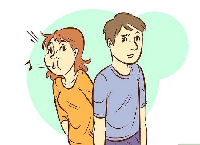 Prent getiteld Annoy Your Boyfriend Stap 13