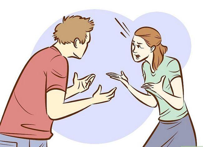 Prent getiteld Annoy Your Boyfriend Stap 3