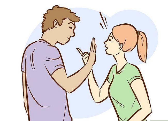Prent getiteld Annoy Your Boyfriend Stap 10