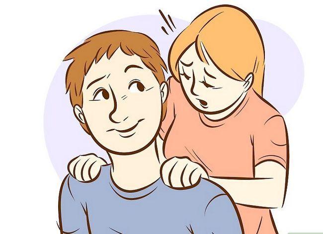 Prent getiteld Annoy Your Boyfriend Stap 11