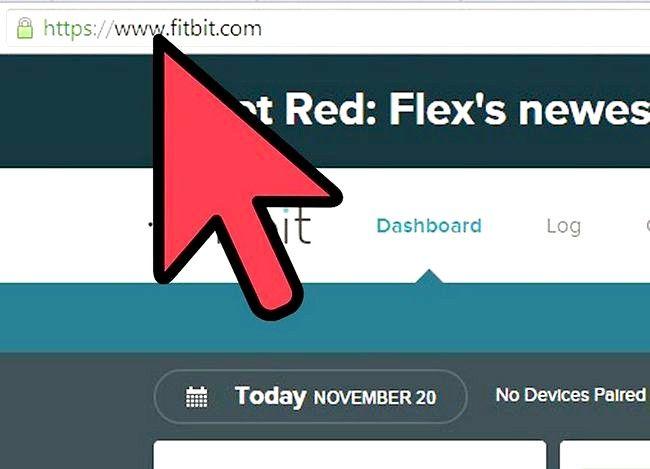 Hoe om die weeklikse statistieke in Fitbit te waarneem