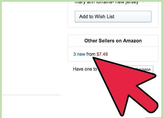 Prent getiteld Kry gratis verskeping op Amazon Stap 17