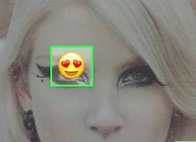 Prent getiteld Kry meer filters op Snapchat Stap 23