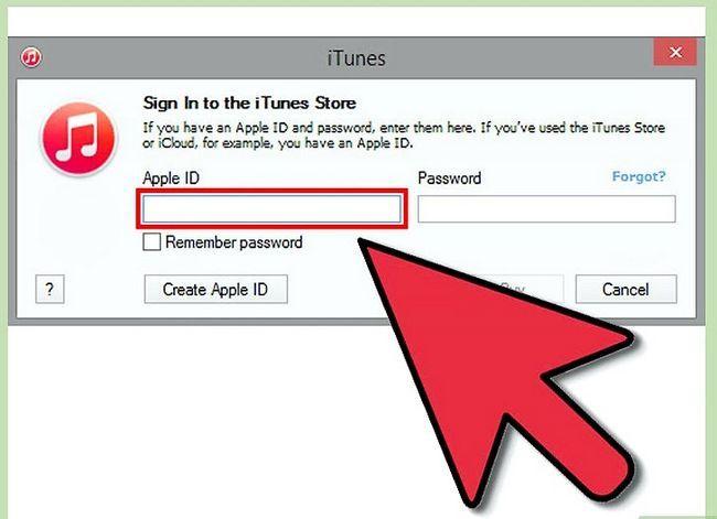 Prent titel Get free iTunes Music Step 9
