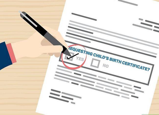 Prent getiteld Kry `n duplikaat sosiale sekerheidskaart Stap 16