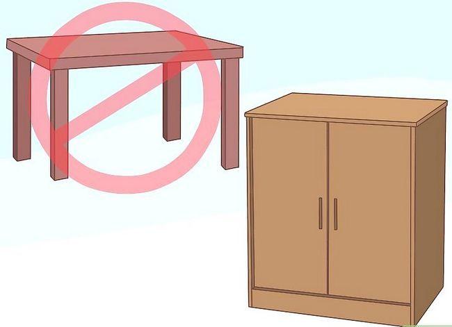 Prent getitel Steek as iemand in jou huis breek Stap 3