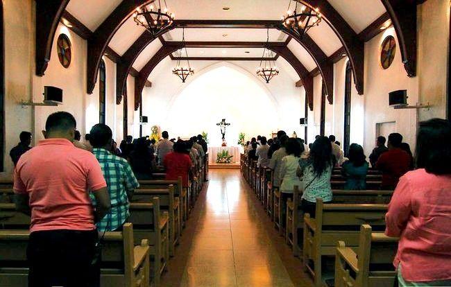 Hoe om op baie verskillende maniere as `n Christen te bid