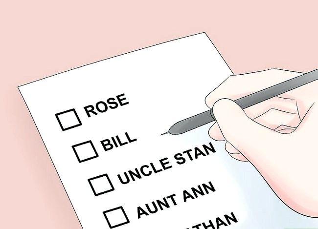 Hoe om `n Thanksgiving-aandete te organiseer