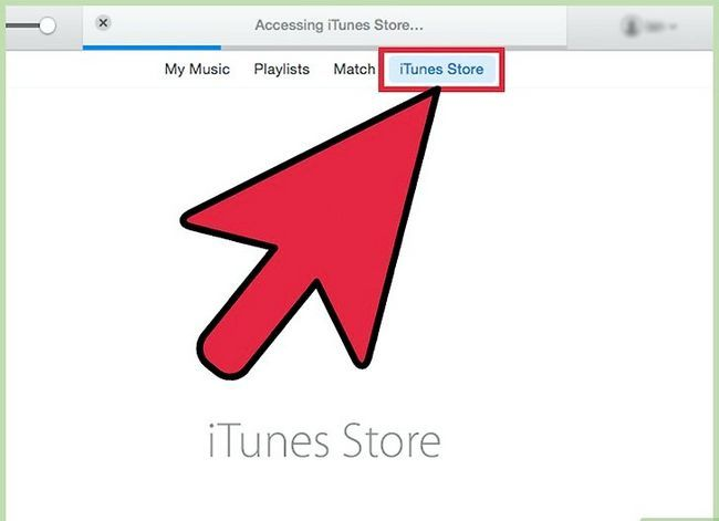Prent titel Get songs from iTunes na `n iPod Nano Step 2