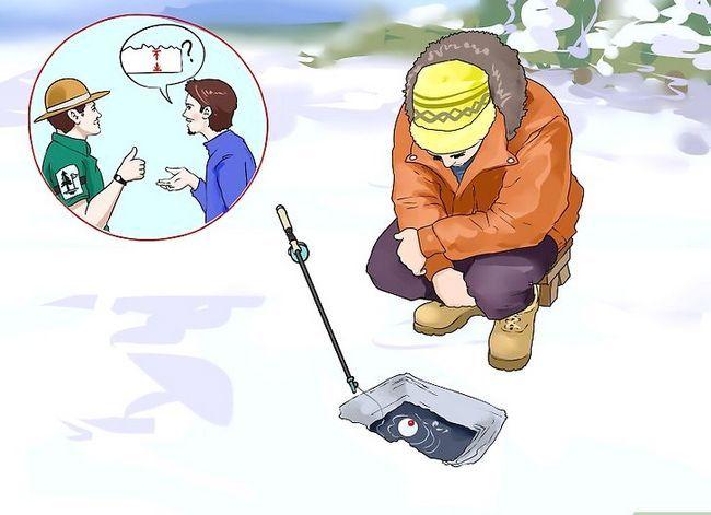 Beeld getiteld Spandeer meer tyd buite gedurende winter Stap 7