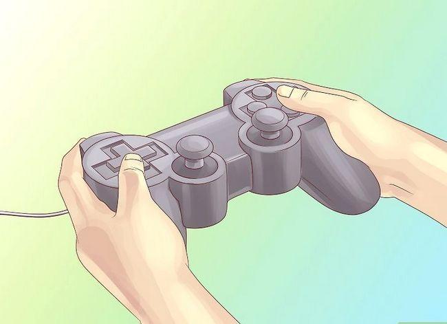 Prent getiteld Vra jou ouers vir `n volwasse videospeletjie Stap 5