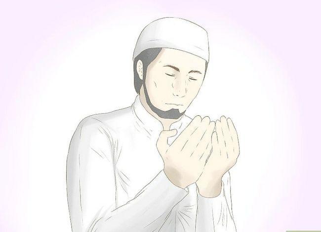Beeld getiteld Vra Allah vir Vergifnis Stap 13