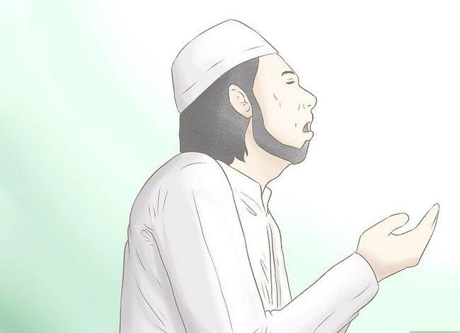Beeld getiteld Vra Allah vir Vergifnis Stap 18