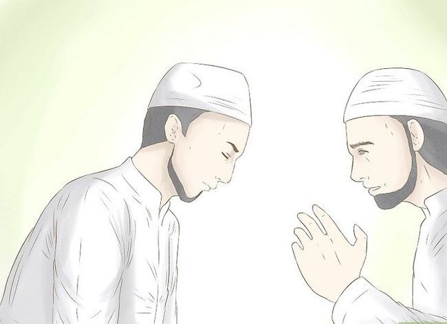 Beeld getiteld Vra Allah vir Vergifnis Stap 2