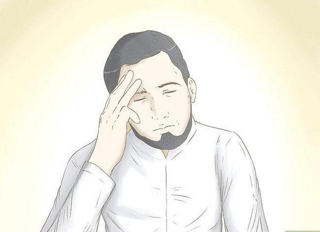 Prent getiteld Vra Allah vir Vergifnis Stap 3
