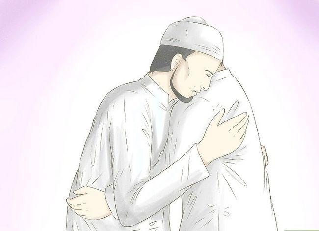 Beeld getiteld Vra Allah vir Vergifnis Stap 5