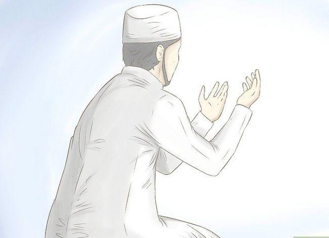 Beeld getiteld Vra Allah vir Vergifnis Stap 7
