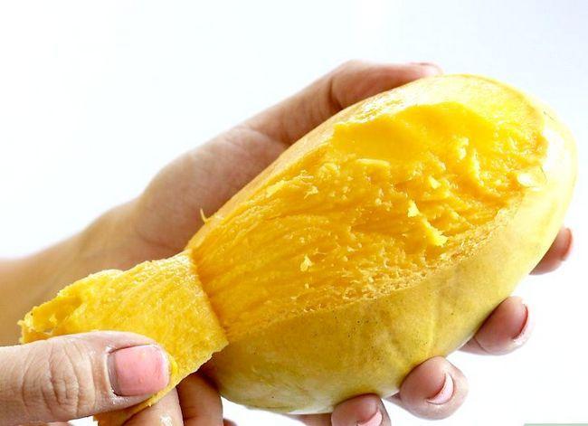 Prent getiteld Skuif `n Mango Stap 12