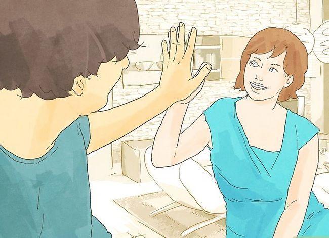 Prent getiteld Fight Fair in Relationships Stap 13