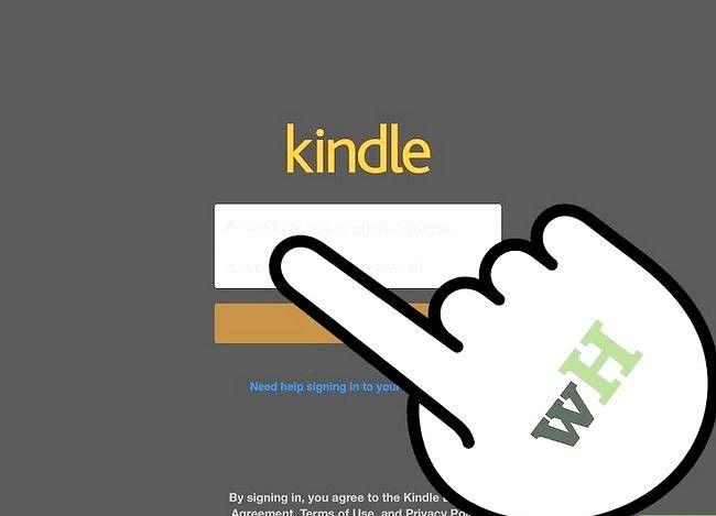 Prent getiteld Plaas `n e-boek op `n iPad Stap 17
