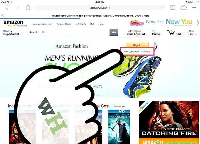 Prent getiteld Plaas `n e-boek op `n iPad Stap 18