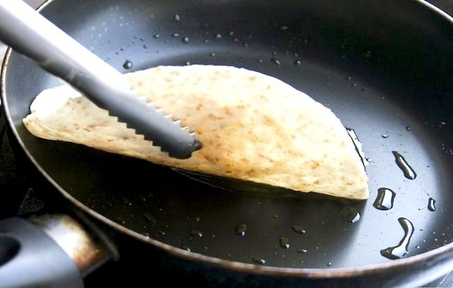 Prent getiteld Geroosterde Vleis Tacos Stap 2