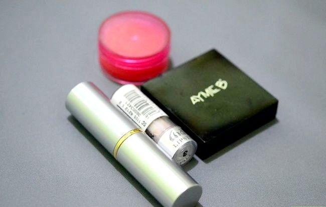Prent getiteld Skep `n Starter Make-up Kit vir `n Tiener Meisie Stap 5