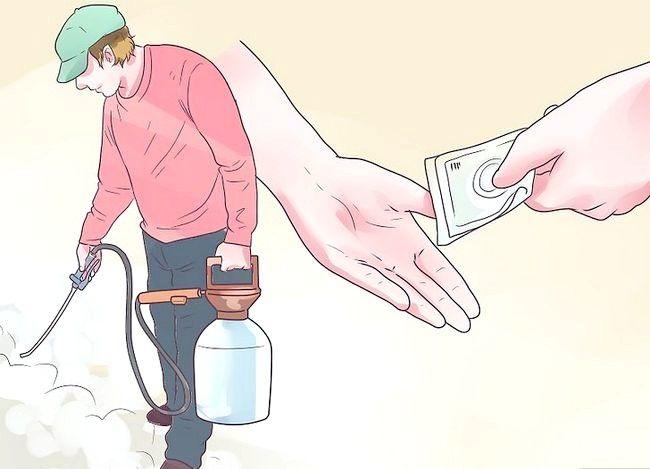 Prent getiteld Prevent Rat Bite Fever Stap 7