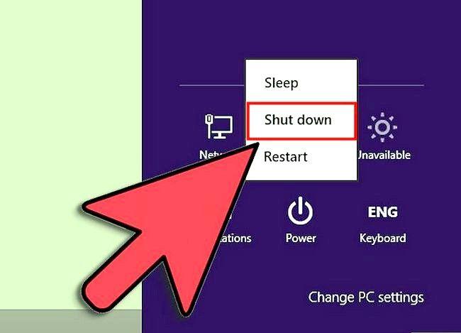 Prent getiteld Verhoed dat `n USB-flitsstasie die lêers en dopgehou binne-in die stap 6 verwyder