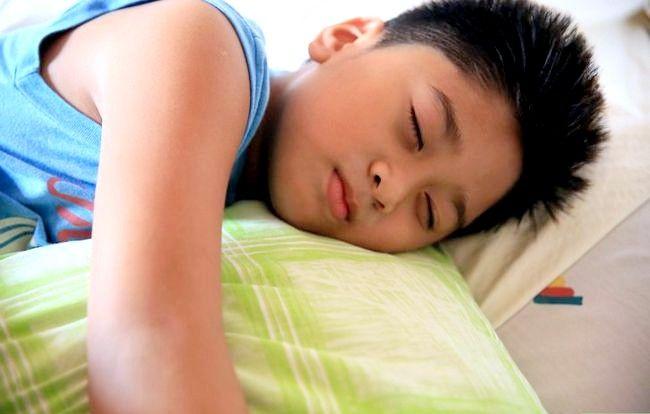 Beeld getiteld Beskerm jou kind van verkoue en griep tydens die vakansie Stap 13