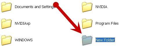 Beeld met die titel Beskerm dopgehou en lêers met Windows XP Professional Edition Stap 2