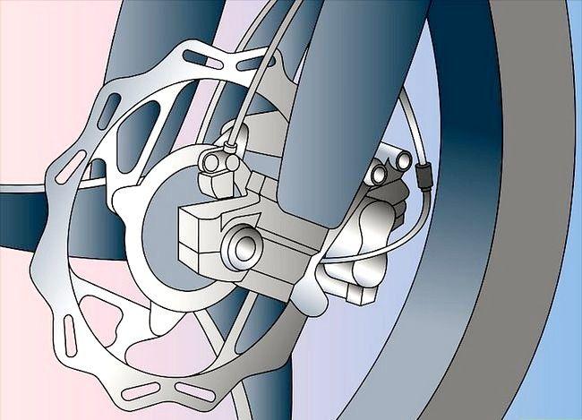 Beeld getiteld Herstel die ABS op `n BMW R1100RT Motorfiets Stap 8