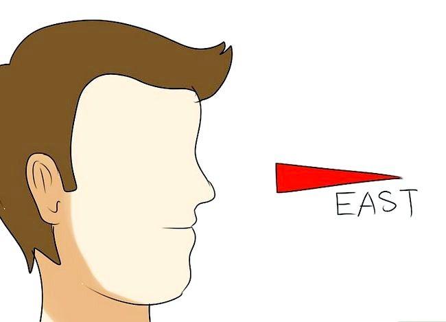 Hoe om die Super Brain Joga uit te voer