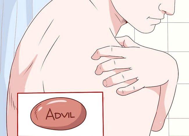 Prent getiteld Chikungunya Feortsimptome herken Stap 6