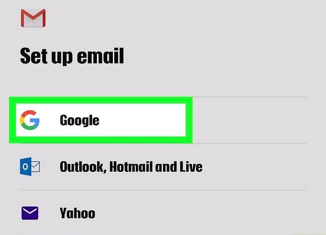 Beeld getiteld Herstel Gmail wagwoord Stap 12