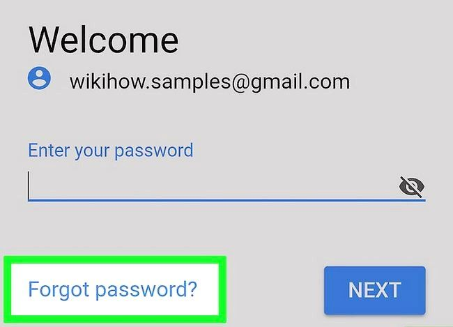 Prent getiteld Herstel na Gmail Wagwoord Stap 15