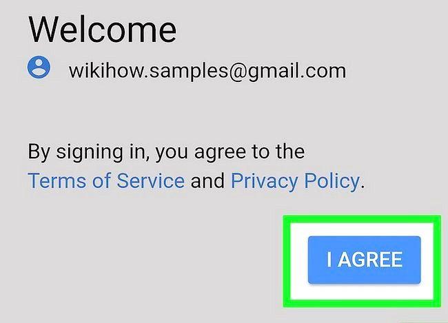 Prent getiteld Herstel na Gmail Wagwoord Stap 22