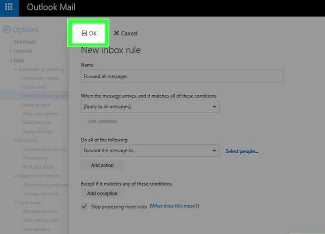 Prent getiteld Stuur E-pos na Gmail Stap 15