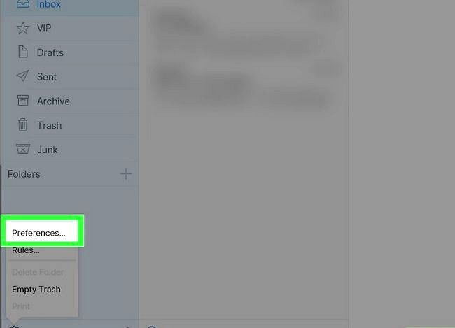 Prent getiteld Stuur E-pos na Gmail Stap 22