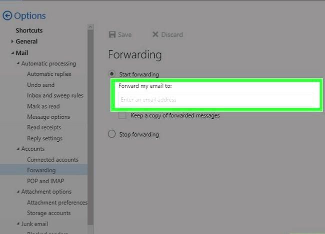 Prent getiteld Stuur E-pos na Gmail Stap 28