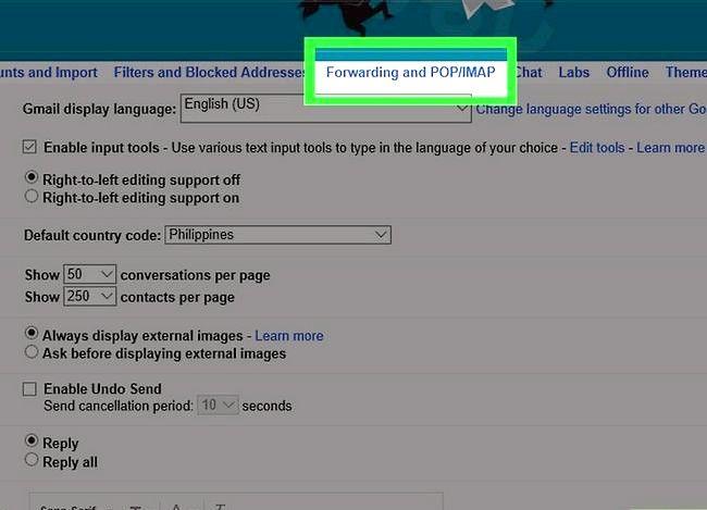 Prent getiteld Stuur E-pos na Gmail Stap 32