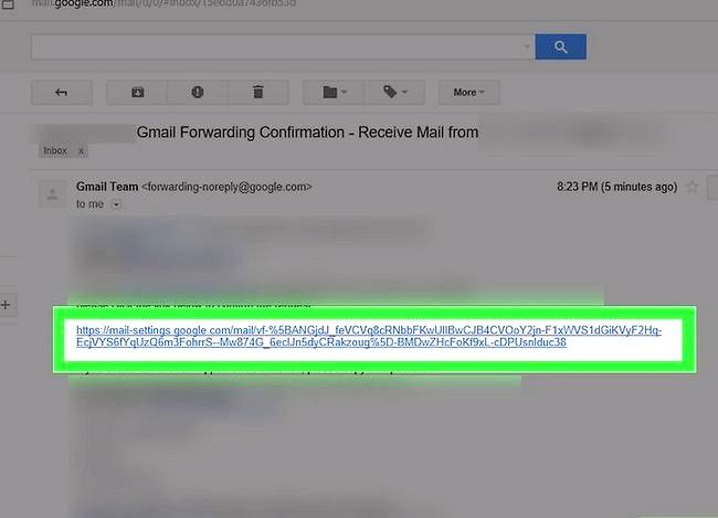 Prent getiteld Stuur E-pos na Gmail Stap 37
