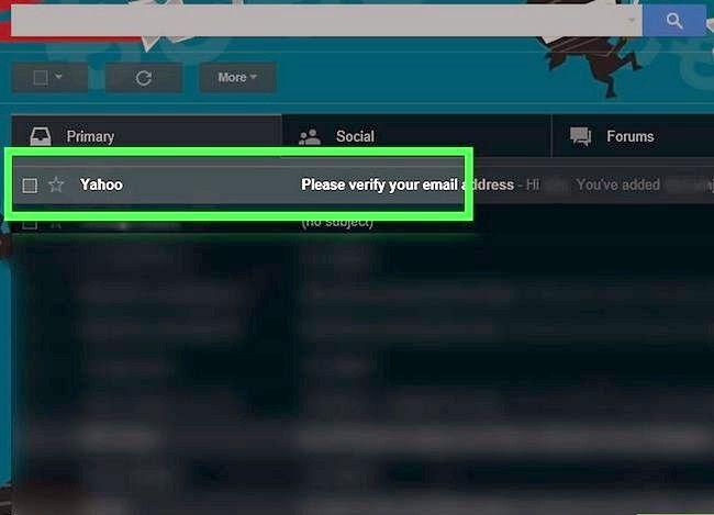 Prent getiteld Stuur E-pos na Gmail Stap 7