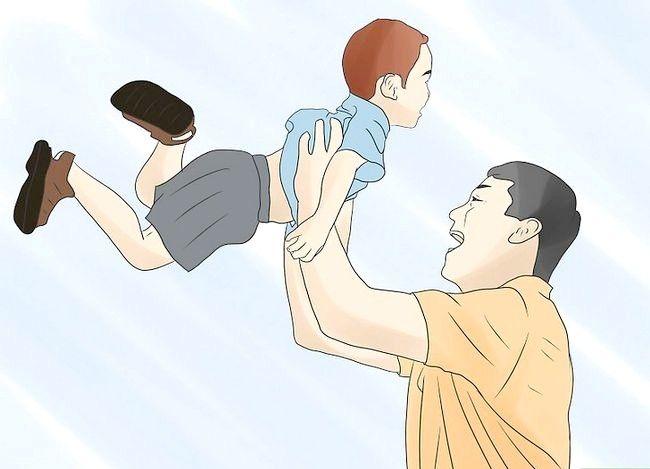 Prent getiteld Verminder agressie in kinders Stap 2
