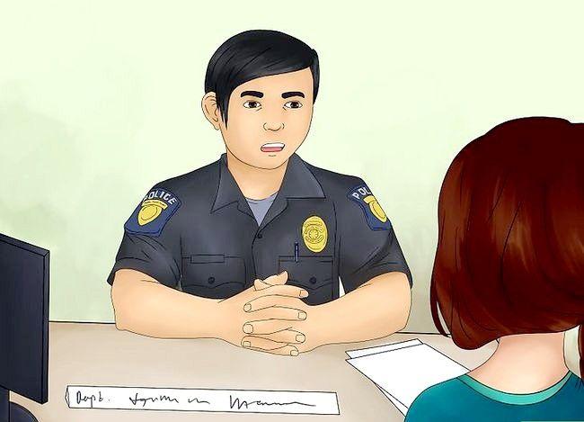 Prent getiteld Verminder misdaad in jou buurt Stap 2