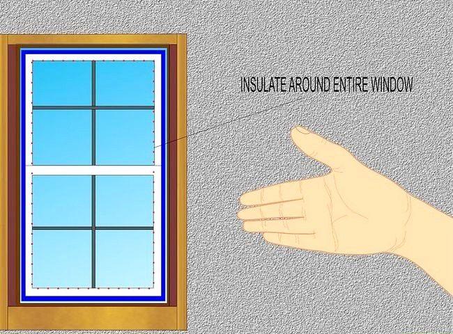 Prent getiteld Installeer Vinyl Vervanging Windows Stap 16